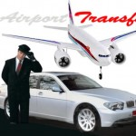 chauffeur driven airport cars and limos