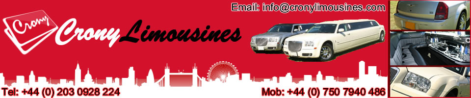 Limo Hire Call Us: 02030928224